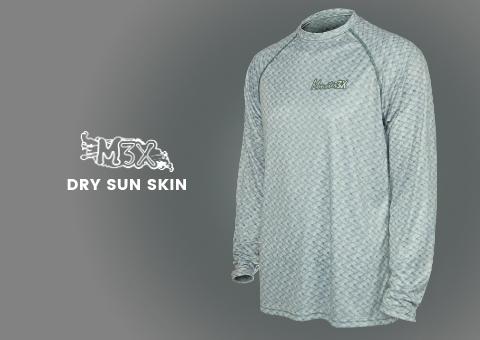 DRY SUN SKIN
