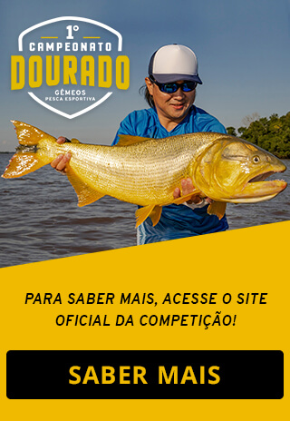 Campeonato de Dourado - Para saber mais, acesse o site oficial da competição