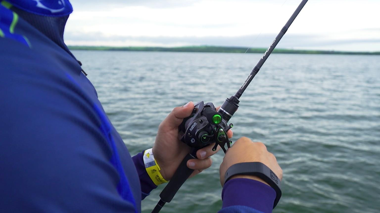 tecnicas correta na pescaria