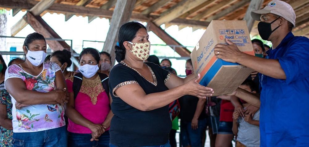 CRÉDITO: Divulgação/SOS Pantanal