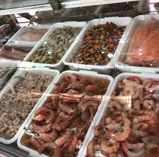 Pescado possui alto valor nutricional e forte impacto no mercado
