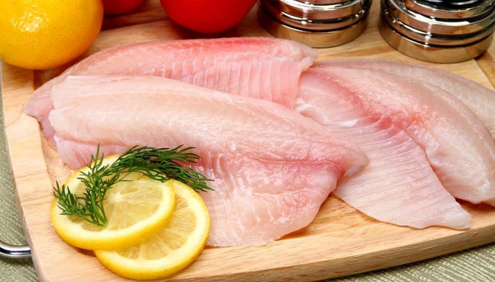 Carne de pescado possui diversos benefícios na alimentação