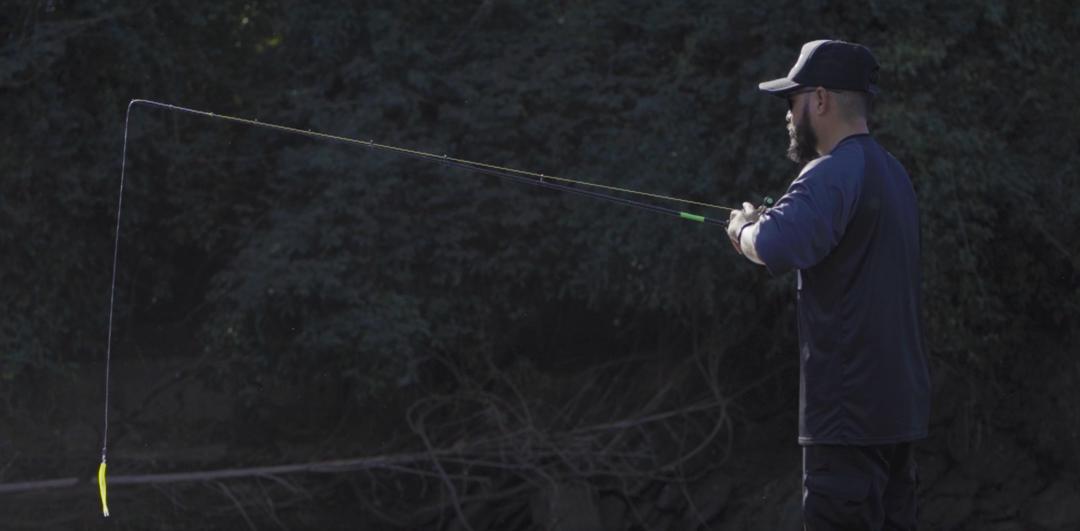 Pescadores aprovaram todos os equipamentos ZEEO