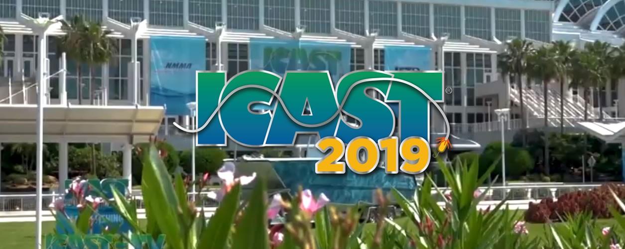 Viaje com a Fish TV e a Labadee Sport Fishing para a ICAST 2019