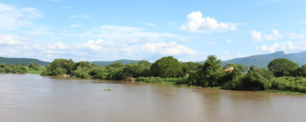 pesca esportiva, Pantanal