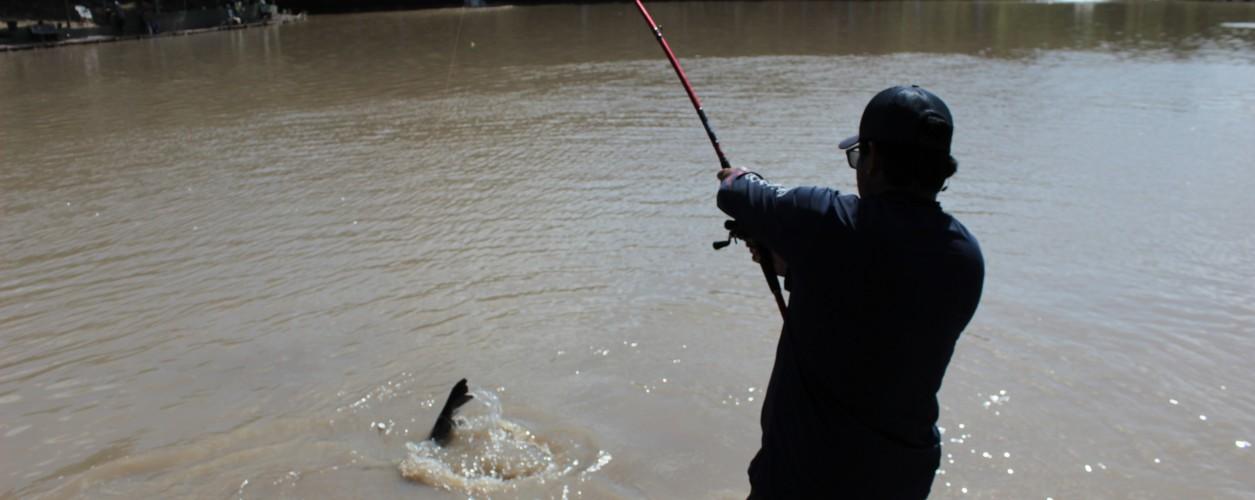 pesqueiro, pesque e solte, pesca esportiva