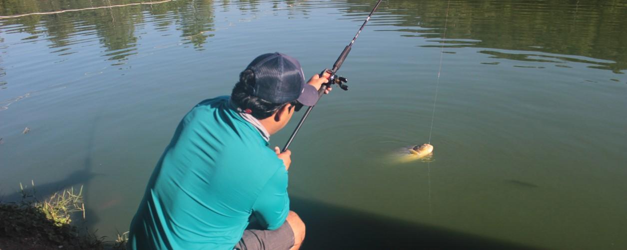 TORNEIO POWER FISH ACONTECE EM INDAIATUBA NO DOMINGO