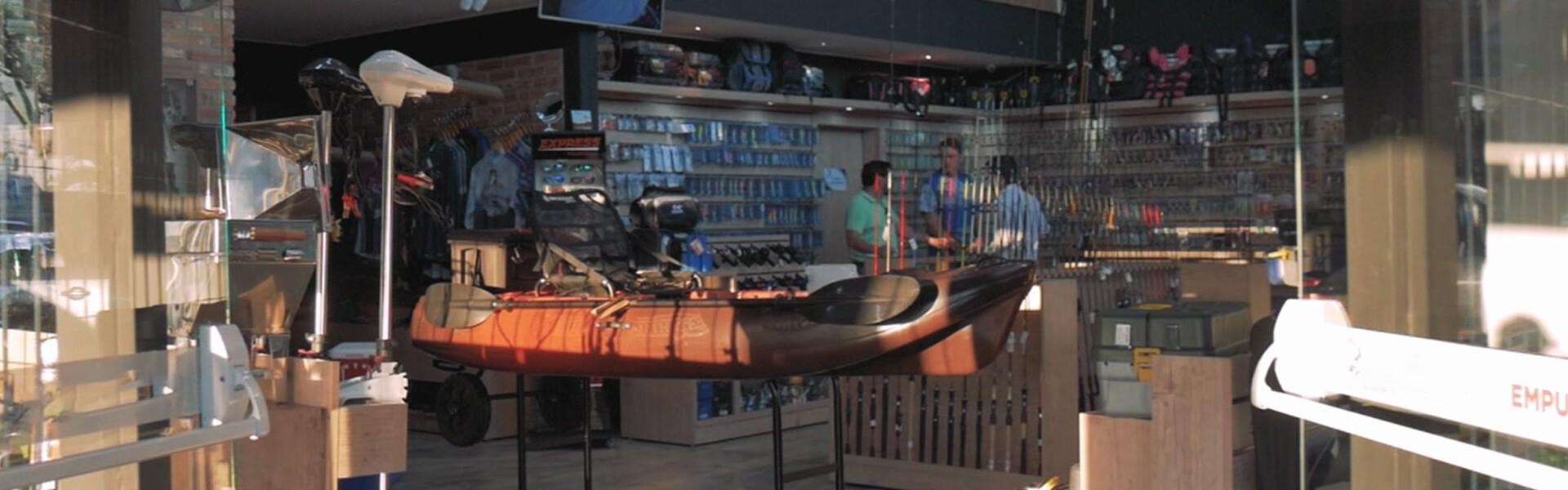 Lojas de São Paulo encontram outros formatos de atendimento