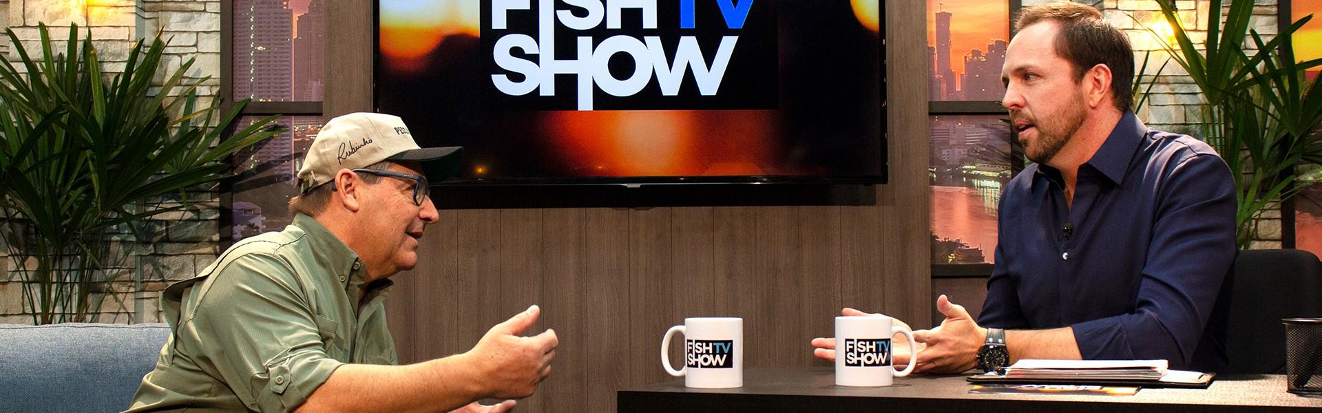 Fish TV Show estreia primeira temporada hoje na TV