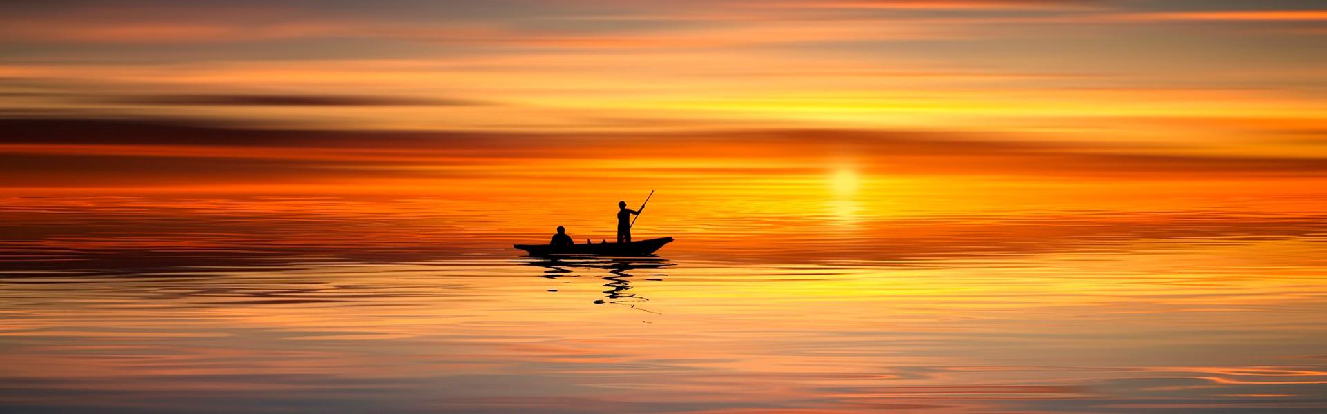 Curso sobre Ambiente Marinho e Pesca orienta pescadores em SP