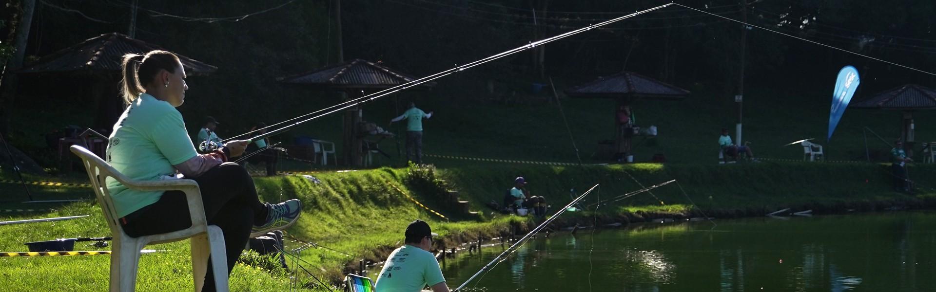 Conheça os campeões dos principais torneios de pesca esportiva