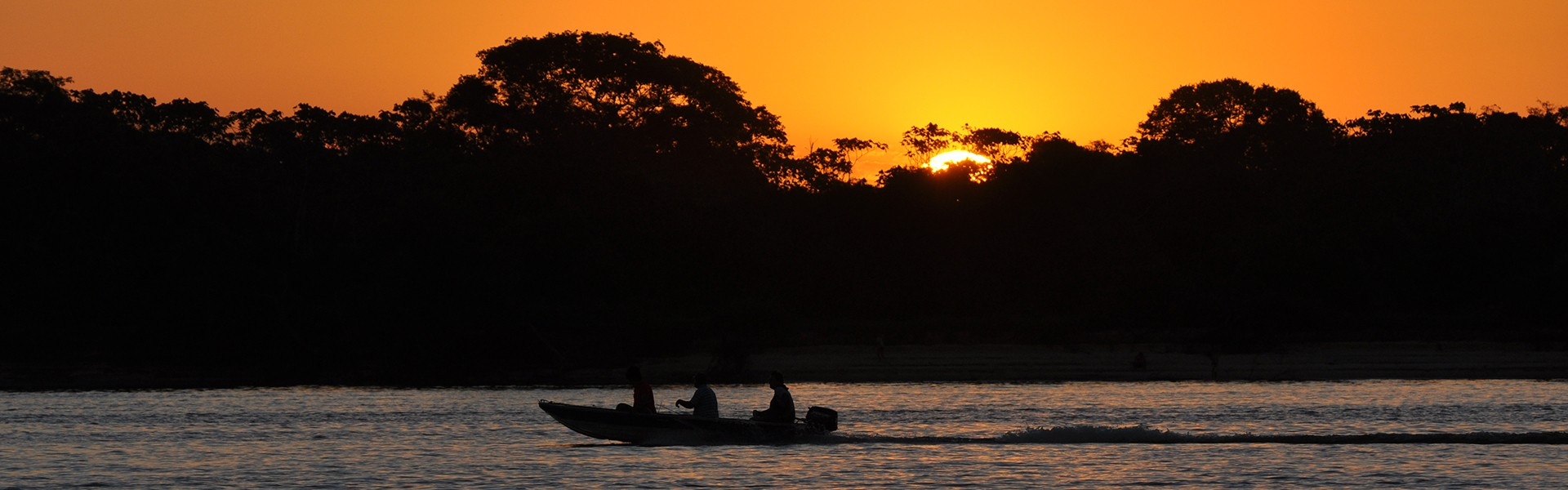 Governo do Tocantins realiza workshop voltado ao turismo e pesca esportiva