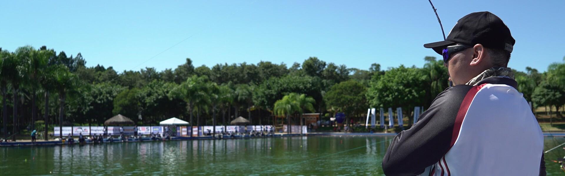 Campeonato Brasileiro em Pesqueiros: Itu recebe mais duas etapas paulistas do CBP