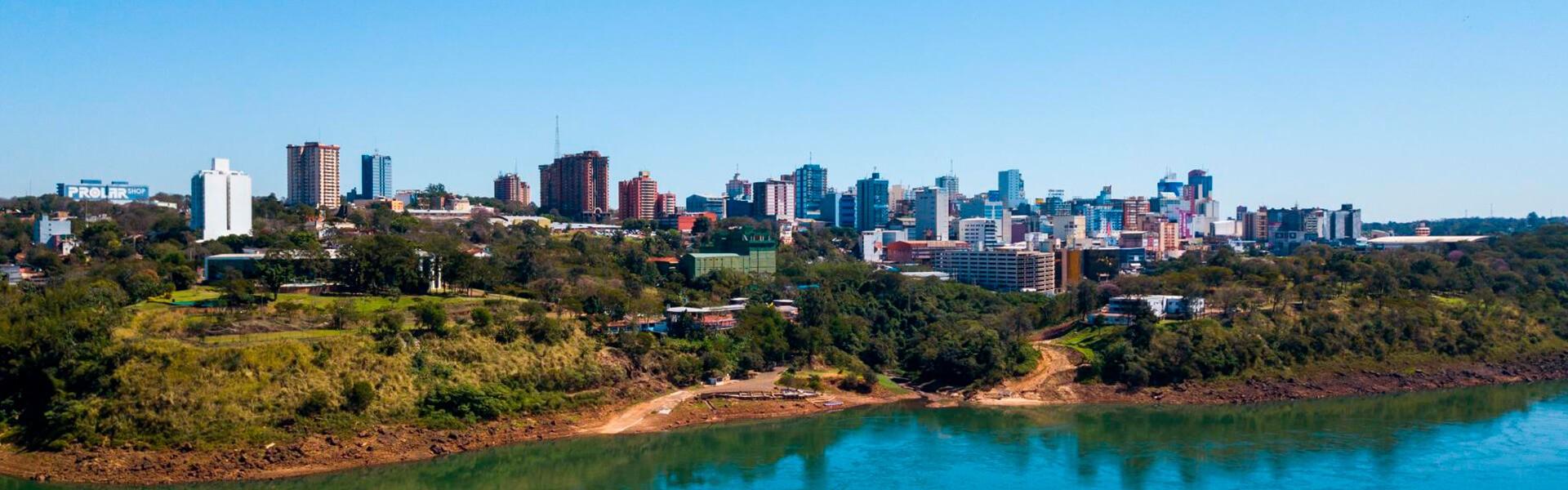 Fronteira Brasil e Paraguai segue fechada e sem previsão para reabertura
