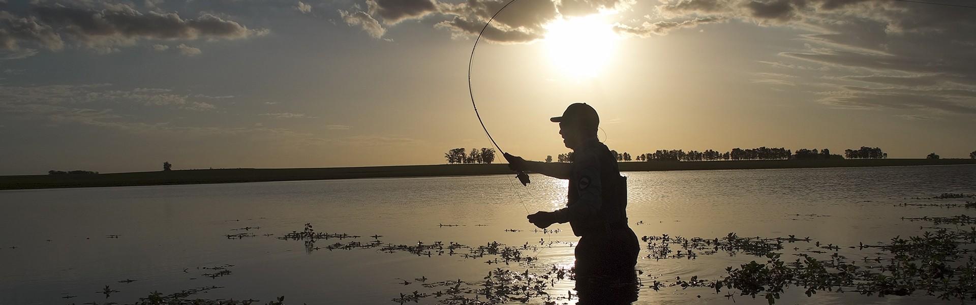 10ª temporada de Na Pegada do Fly premia três pescadores