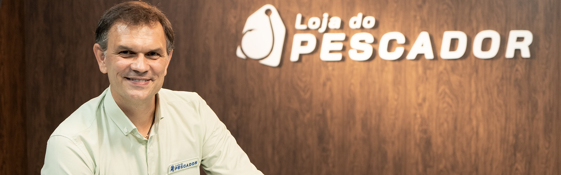 Eduardo Lacerda, Loja do Pescador