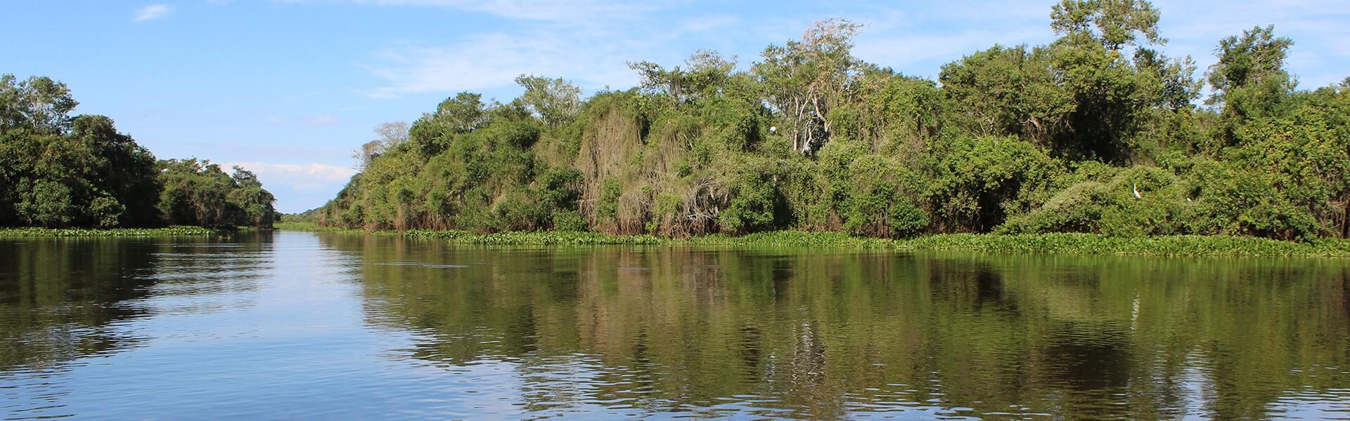 Pousadas retomam atividades em Mato Grosso e Mato Grosso do Sul