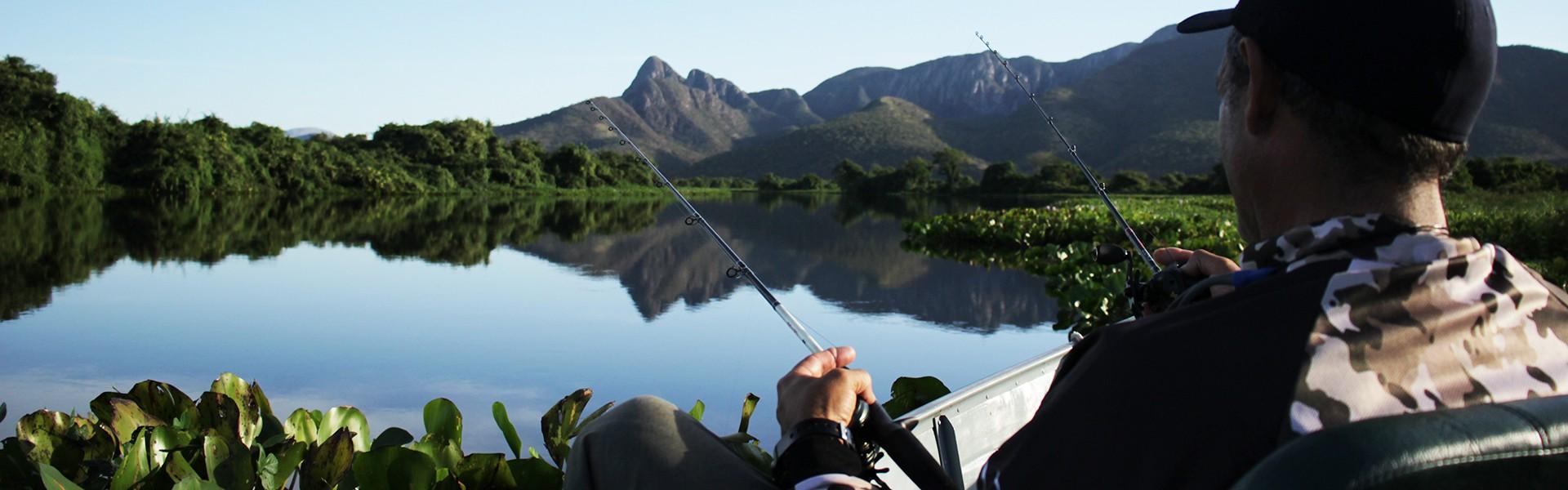 Pescaria no Pantanal: os troféus mais esportivos