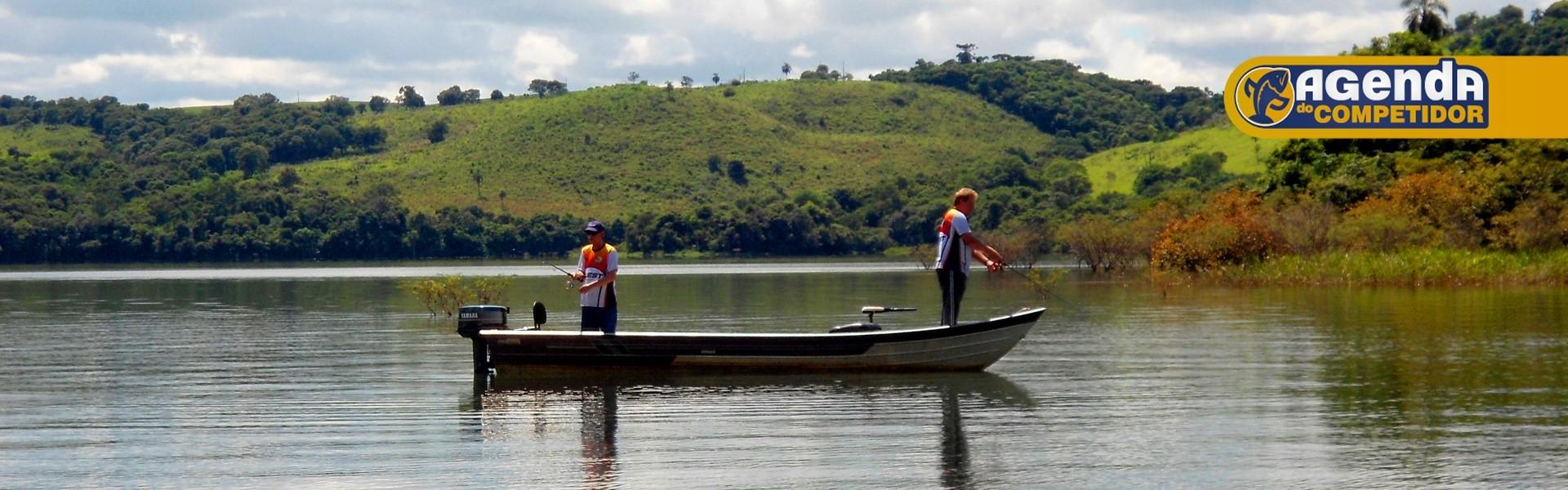 Agenda do Competidor: programe sua próxima pescaria!