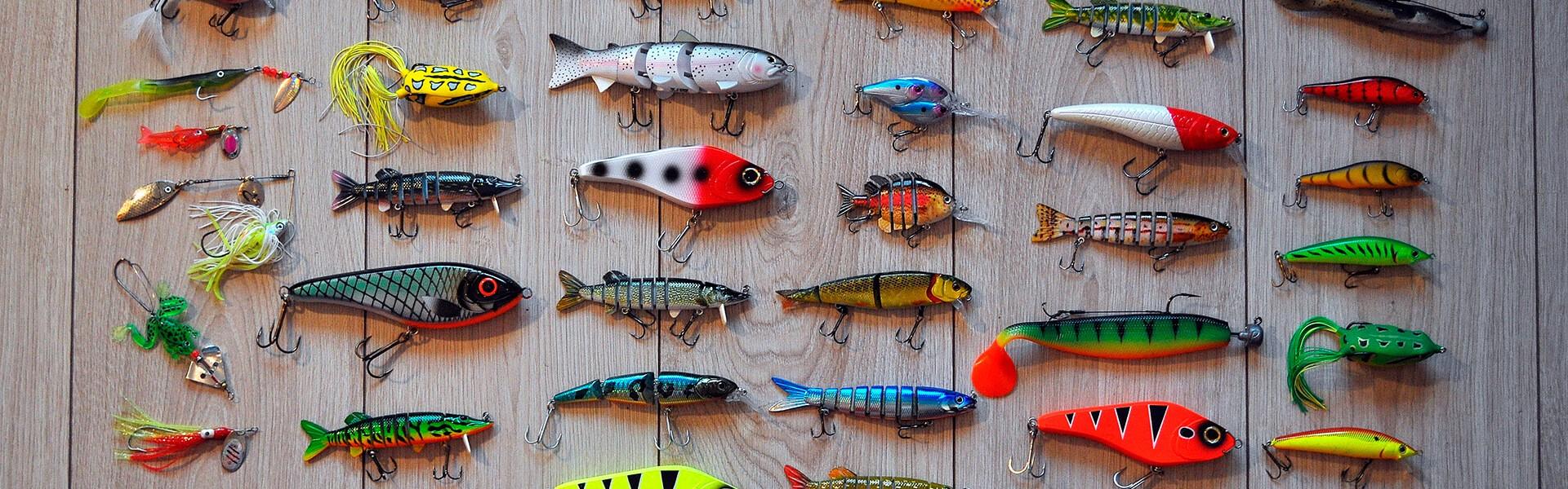 Sua loja de pesca na Fish TV - vagas limitadas!