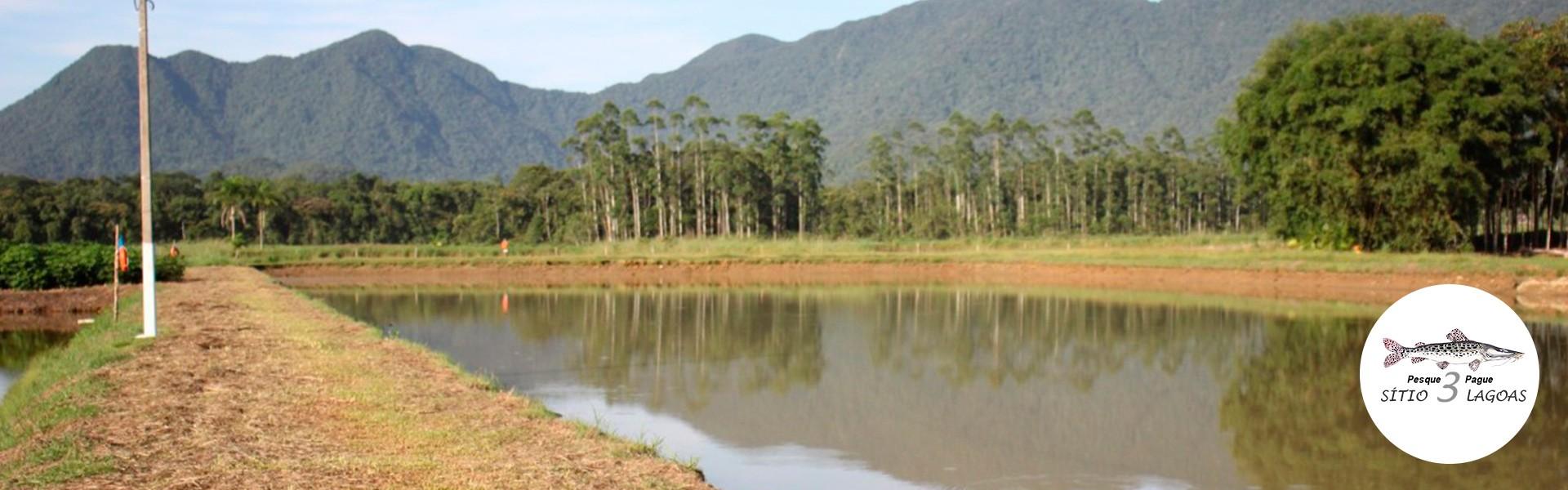 Primeiro Campeonato Catarinense em Pesqueiros acontece em novembro
