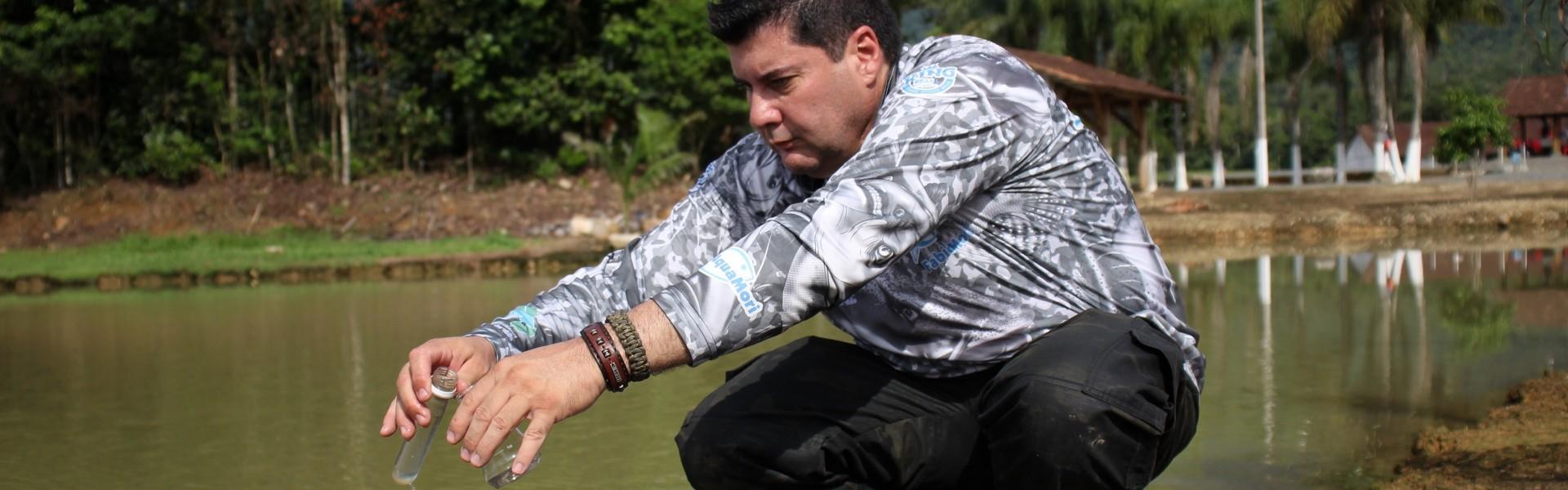 Pesqueiros e piscicultura: uma relação que só cresce