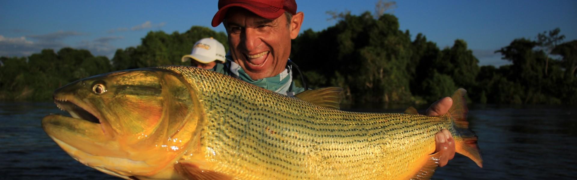 7ª Temporada do Pasión Por La Pesca chega este mês
