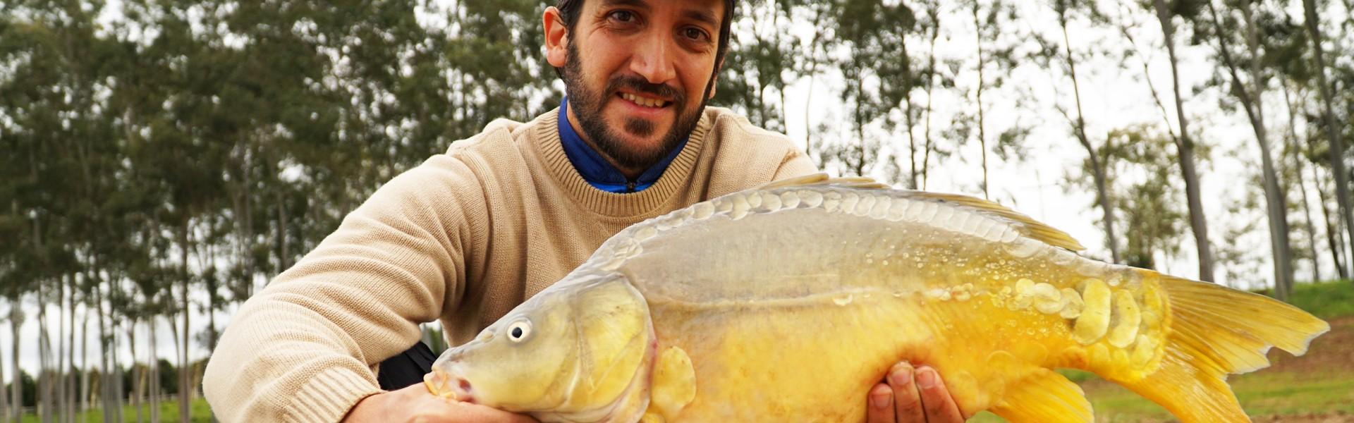 Pesqueiros do Brasil: Conheça os locais que farão parte da atração