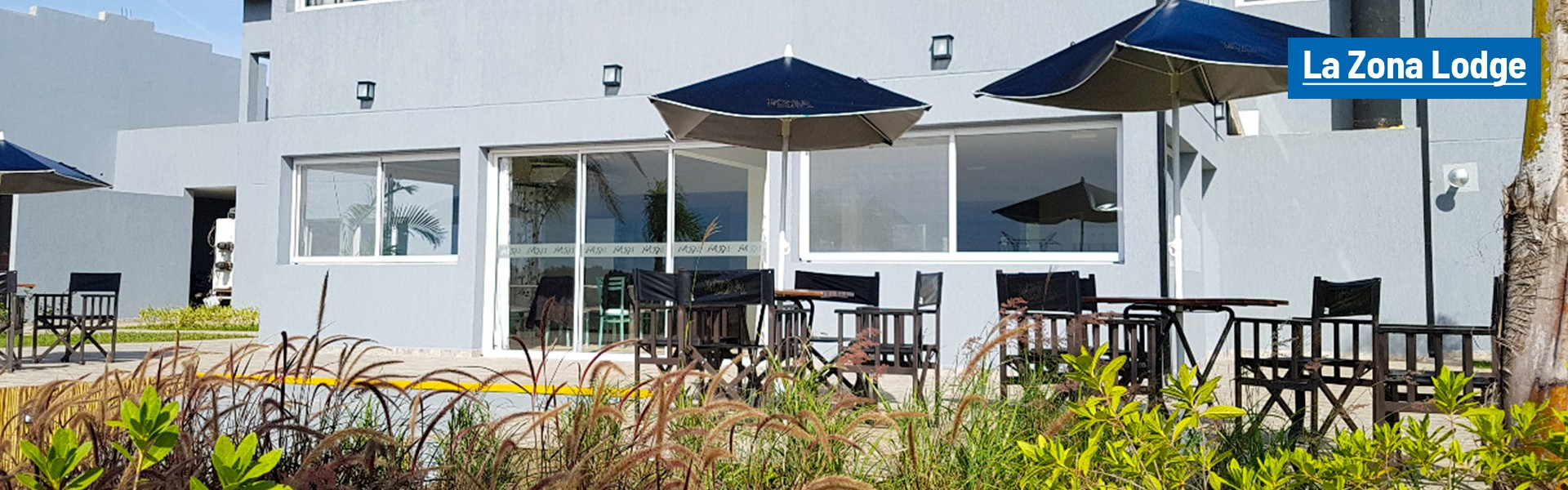 Parceria nova: La Zona Lodge e Fish TV