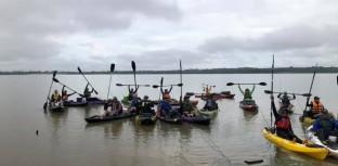 Caiaqueiros de Jaci-Paraná