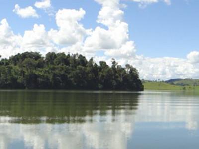 Paraná cria primeira reserva de pesca esportiva do estado