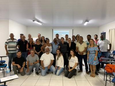 Plano para turismo e pesca avança em São Gonçalo do Abaeté