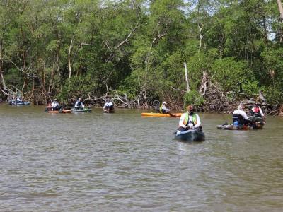 Inscrições para Torneio Extreme Fishing seguem com valor menor até quinta