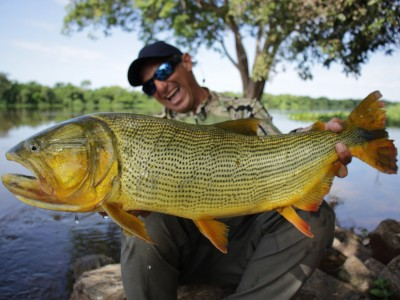1º Simpósio da Pesca no Pantanal aconteceu em Corumbá