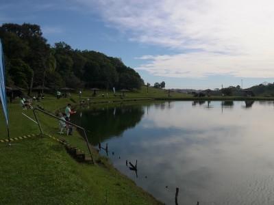 Campeonato Pesca & Cia premiou campeões com inscrição para o CBP