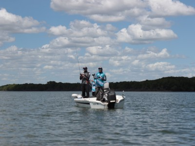 Torneios do final de semana movimentam a pesca esportiva