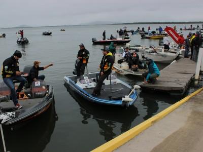 pesca esportiva, torneios
