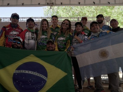 Estreia hoje episódio do Provas e Torneios no World Fishing Rally
