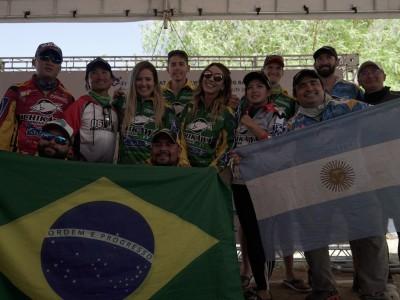Estreia hoje episódio do Provas e Torneios no World Fishing Rally