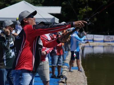 Campeonato Brasileiro em Pesqueiros: finalistas falam sobre expectativa para a grande final