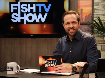 Vem aí a segunda temporada do Fish TV Show