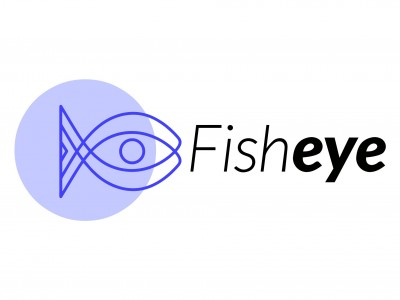 Logo do aplicativo Fisheye