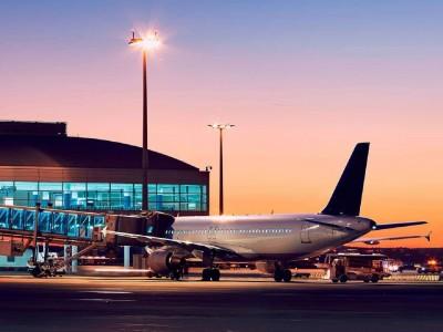 Companhias aéreas confiam na biossegurança dos aviões