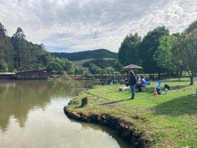 Circuito Sesc de Pesca Esportiva