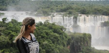 Foz do Iguaçu, Destinos, Paraguai