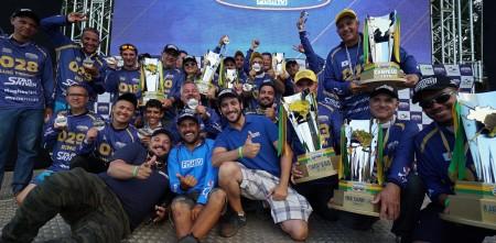 Inscrições gerais para o Campeonato Brasileiro em Pesqueiros abrem amanhã