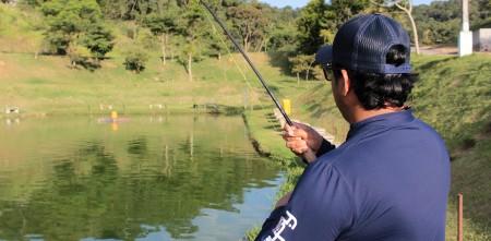 2ª COPA BRSUL FISHING DE PESCA ESPORTIVA ACONTECE EM SÃO LEOPOLDO