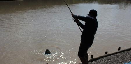pesca esportiva, pesqueiros