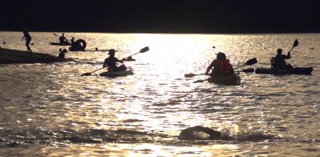 5º Encontro Sul-Americano de Kayak Fishing