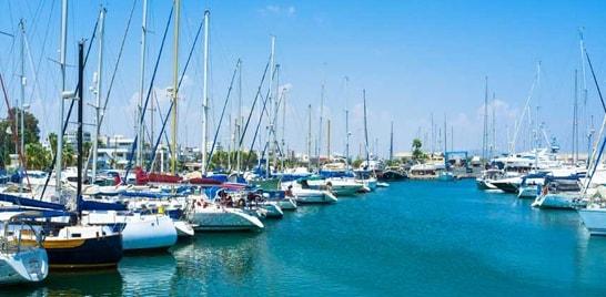 Legalização de estruturas náuticas é discutida em Santa Catarina